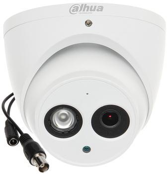 Dahua 8ch H.265 XVR5108HS-X 8ch CVI Security Camera System 2MP 1080P Waterproof HDCVI IR Eyeball audio Camera HAC-HDW1200EM-A