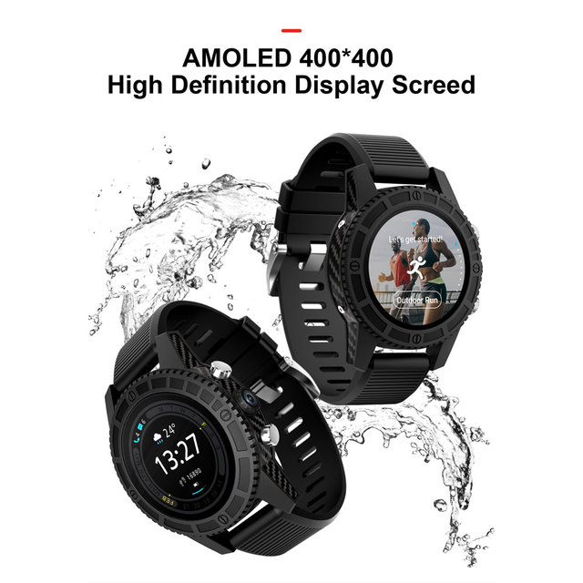 696 4G LTE Round Smart Watch  i7  Android 7.0   Support Wifi Hotspot Bluetooth Smart clock pk apple watch