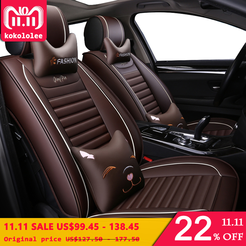 KOKOLOLEE auto car seat cover for opel astra j h g vectra b c meriva insignia zafira a mokka corsa c astra k auto accessories car seat back storage bag hanging multifunction anti dirty pad for opel antara astra g h j corsa d insignia meriva mokka ampera