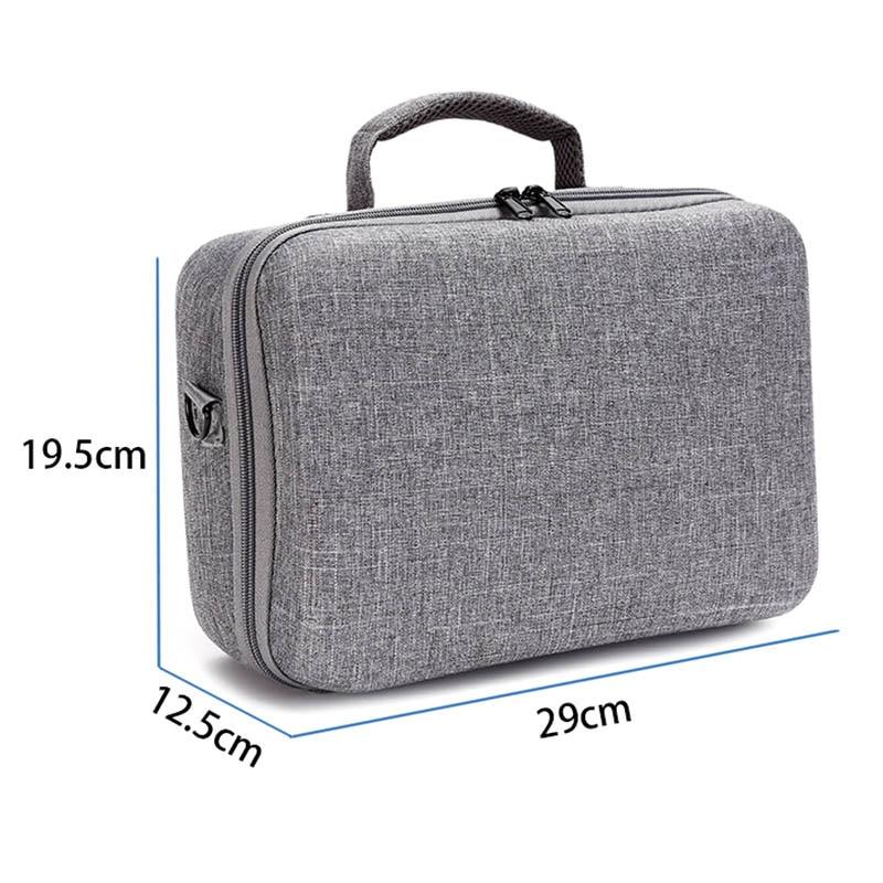 High Quality Handheld Shoulder Bag Protective Travel Drone Case Storage Box Compatible DJI PRO 2 Zoom NCM99
