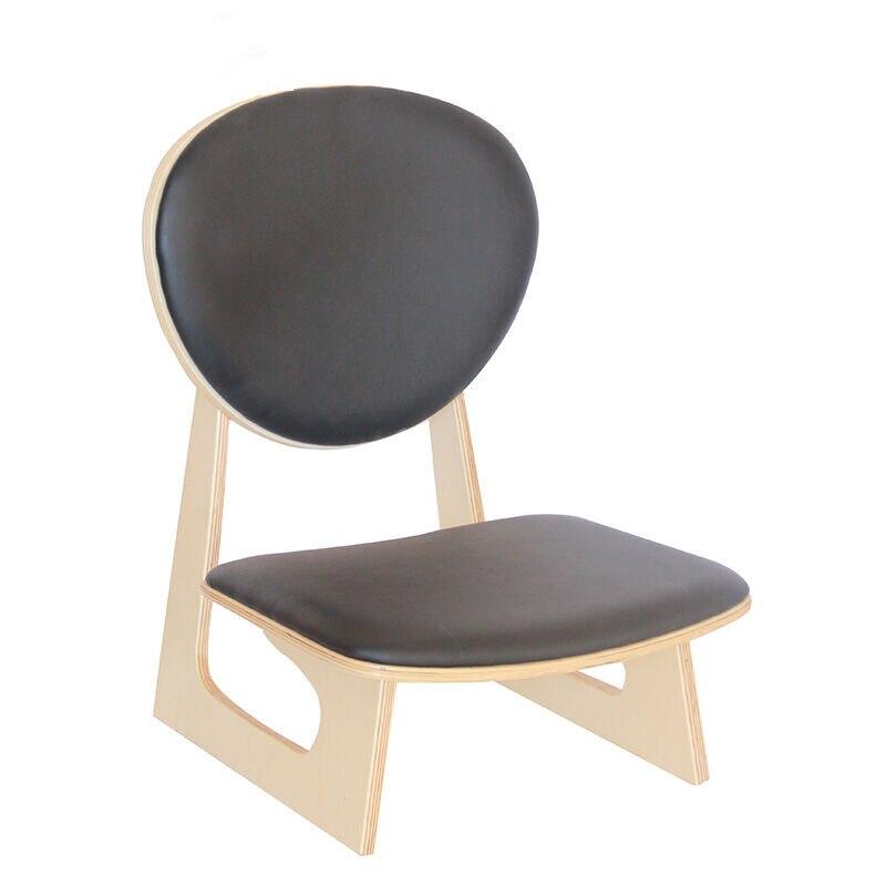 Aliexpresscom Acheter Style Japonais Bois Chaise Basse Tabouret