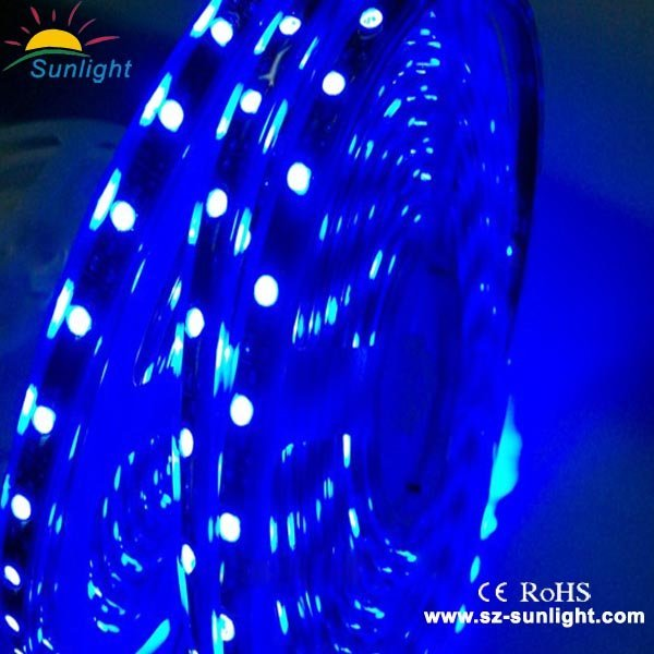 Christmas Promotions Fantastic holiday decoration high brightness led strip light
