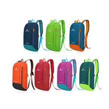 Fishing Bags Sports Outdoor Backpack Shoulder Boys Children Camping Hiking Climbing Cycling Backpacks Bags Sport Bag 10L