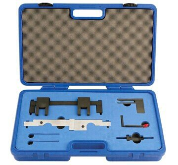 Wintools Supercrazy Car Chain Engine Timing Locking Tool Kit For BMW N43 Engine Petrol 1.6/2.0 - Chain Drive WT04A2001