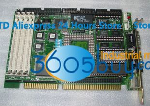 PCA-6143 Industrial Control Board 100% Tested Good Quality