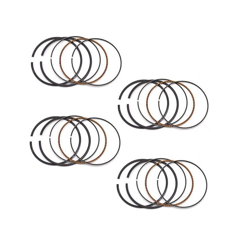 4 наборы мотоцикла СТД Размер скважины 76 мм Поршневые кольца для Honda CBR1000 CBR1000RR 2008-2013