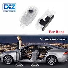Сигнальная лампа для открытой автомобильной двери для Mercedes-Benz A, B, C, E, размеры s и m мл GLK CLK CL SLS класс SL W164 X164 W169 C197 W204 X204 C207 W212 W216 W211 R230 W245