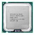 INTEL Core 2 Quad  CPU Q9650 Intel  Core 2 Quad-core Processor  3.0Ghz/12M /1333GHz) Socket LGA 775
