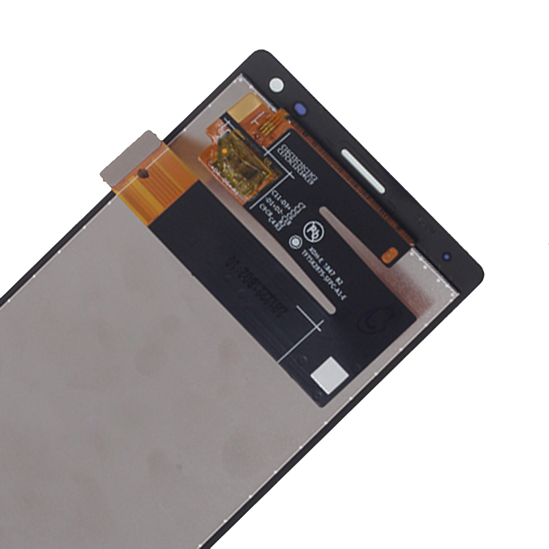 "Image 5 - 6.0"" original for Sony xperia 10 i3123 i3113 i4113 i4193 LCD Display touch screen digitizer for Sony Xperia 10 LCD repair parts-in Mobile Phone LCD Screens from Cellphones & Telecommunications"