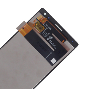 """Image 5 - 6.0"""" original for Sony xperia 10 i3123 i3113 i4113 i4193 LCD Display touch screen digitizer for Sony Xperia 10 LCD repair parts"""