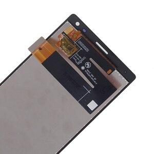 Image 5 - ЖК дисплей с дигитайзером сенсорного экрана для Sony xperia 10 i3123 i3113 i4113 i4193, оригинальный, 6,0 дюйма, запасные части для ЖК дисплея