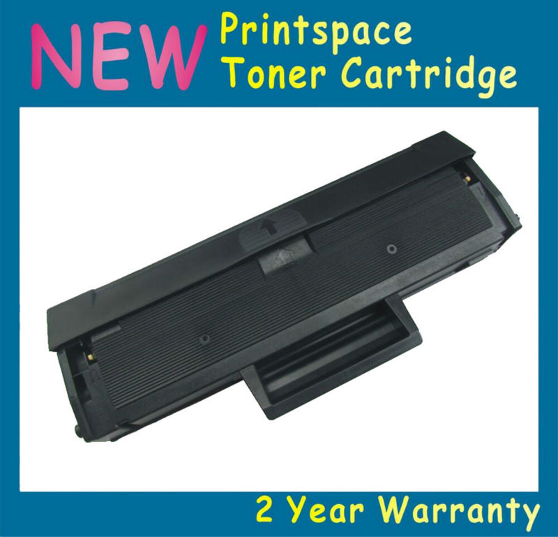 1x NON-OEM Toner Cartridge Compatible With Samsung MLT-D101S 101S D101 ML2160 ML 2160 2161 2165 2165W 2166 100% test main board for samsung ml 2160 ml 2161 ml 2165 ml 2160 2161 2165 formatter board mainboard on sale