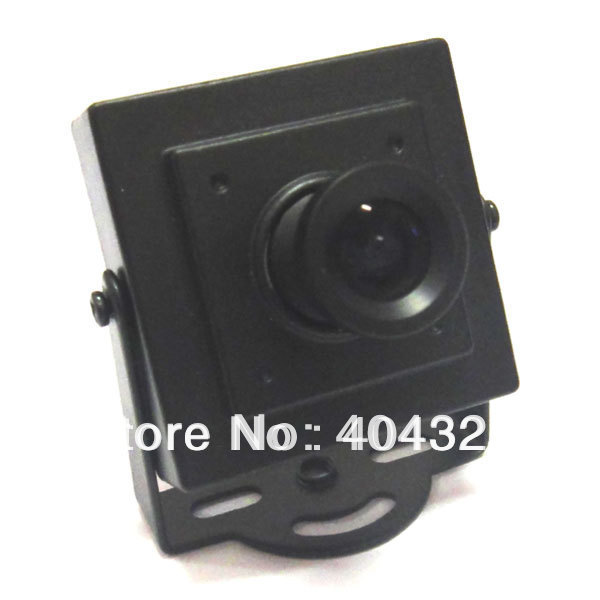 High resolution 1/3 600TV Lines CMOS 3.6mm Board Lense Security Color CCTV Camera wire universal board computer board six lines 0040400256 0040400257 used disassemble