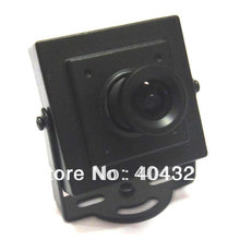 High resolution 1/3″ 600TV Lines CMOS 3.6mm Board Lense Security Color CCTV Camera