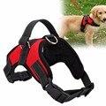 Ajustable para mascotas cachorro de perro arnés para pequeño mediano grande perros animales caminando mascota correa de mano perro suministros Dropshipping. exclusivo.