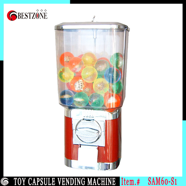 Toys With Balls And Tubes : Toy candy vending machine comes with free pcs plastic
