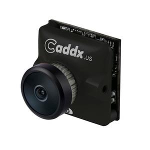 """Image 4 - Caddx Turbo Micro F2 1/3 """"CMOS 2.1mm 1200TVL 16:9/4:3 NTSC/PAL krótki czas oczekiwania kamera FPV z mikrofonem dla RC FPV Racing Drone część"""
