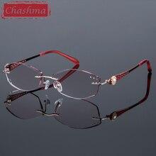 Chashma Brand Womens Frame Degree Eyeglasses Glasses Transparent Lentes Opticos Mujer marcos de lentes pticos mujer Tint Lenses