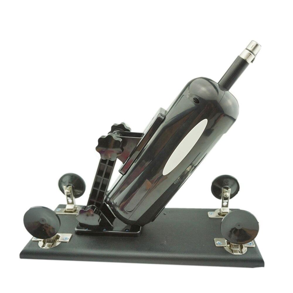 FREDORCH Updated version Sex Machine Gun with Big Dildo, Automatic Sex Machines for women, love machine with 8 Accessories
