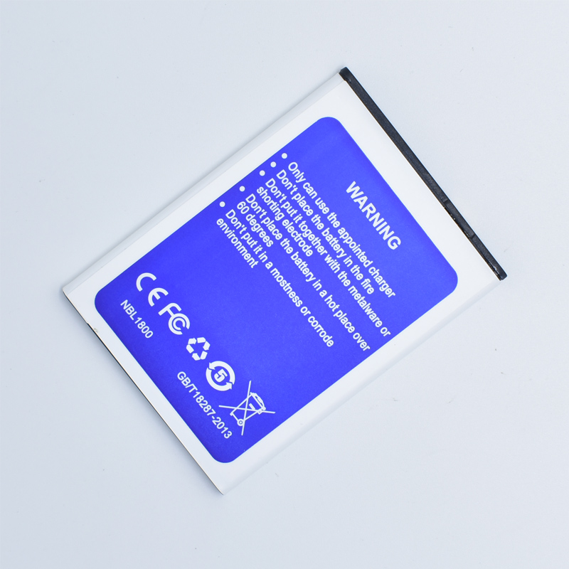 Mobile Phone Parts Cellphones & Telecommunications 3700mah Ht16 Battery For Homtom Ht16 Ht16 Pro Mobile Phone Battery
