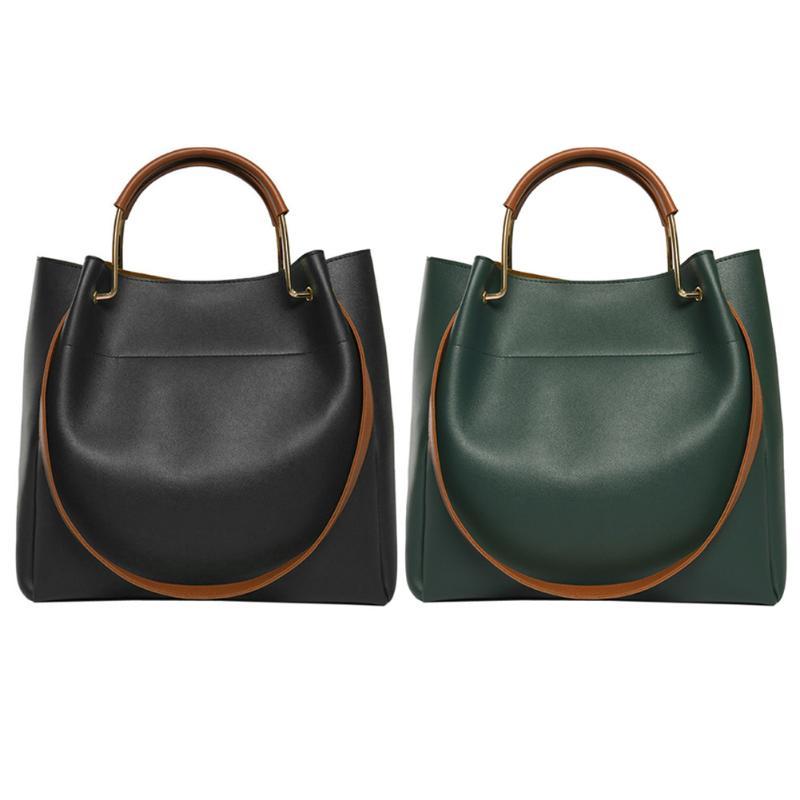 18 Designer Handbag Women Leather Handbags Womens Bag Sac A Main Alligator Shoulder Bags High Quality Hand Bag Bolsas Feminina 1