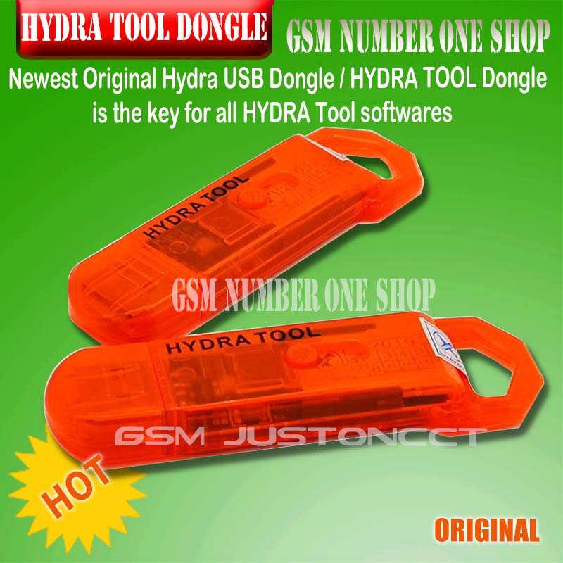2019 Newest Original Hydra USB Dongle Is The Key For All HYDRA Tool Softwares