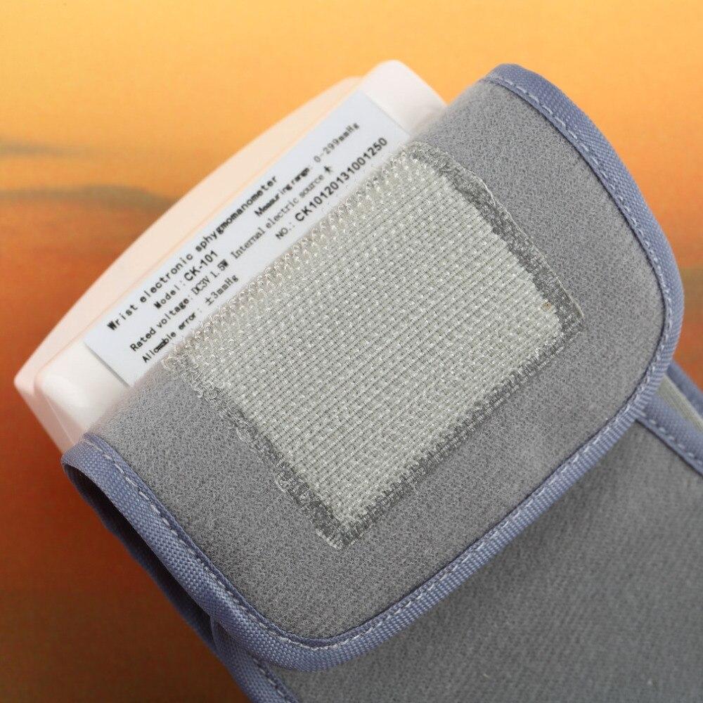 Цифровой ЖК-дисплей кровяного Давление мониторы метр Здравоохранение Heart Beat частоты пульса Мера метр тонометр Сфигмоманометры Лидер прода...