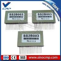 EX200-2 חופר EX200-3 IC מודול מצערת בקר SS2B003