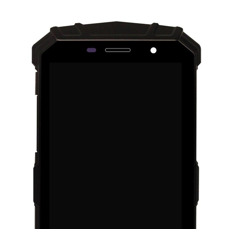 Image 4 - DOOGEE S60 ЖК дисплей + сенсорный экран дигитайзер + рамка в сборе 100% Оригинальный Новый ЖК + сенсорный дигитайзер для DOOGEE S60 + Инструменты-in Экраны для мобильных телефонов from Мобильные телефоны и телекоммуникации on AliExpress - 11.11_Double 11_Singles' Day