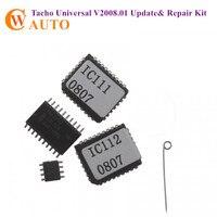 Tacho Universal V2008.01 Update& Repair Kit Never Locking Again