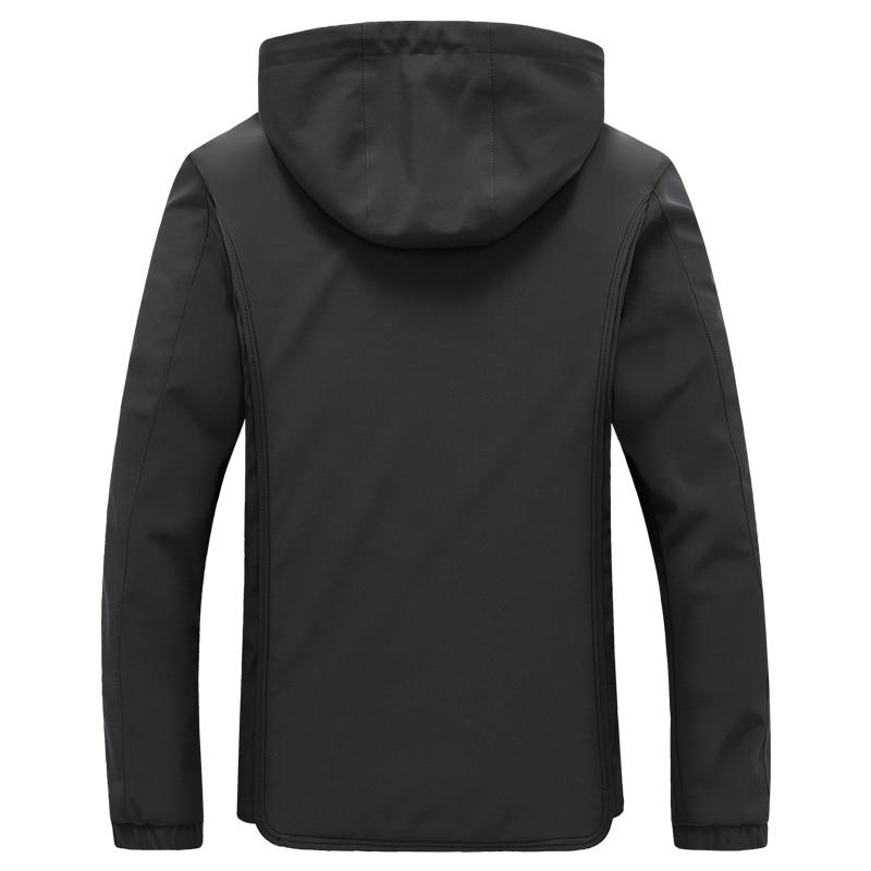 2017 New Men Bomber Jacket Hip Hop Patch Designs Slim Fit Pilot Bomber Jacket Coat Trend Clothing Men Hooded Jackets Plus 5XL