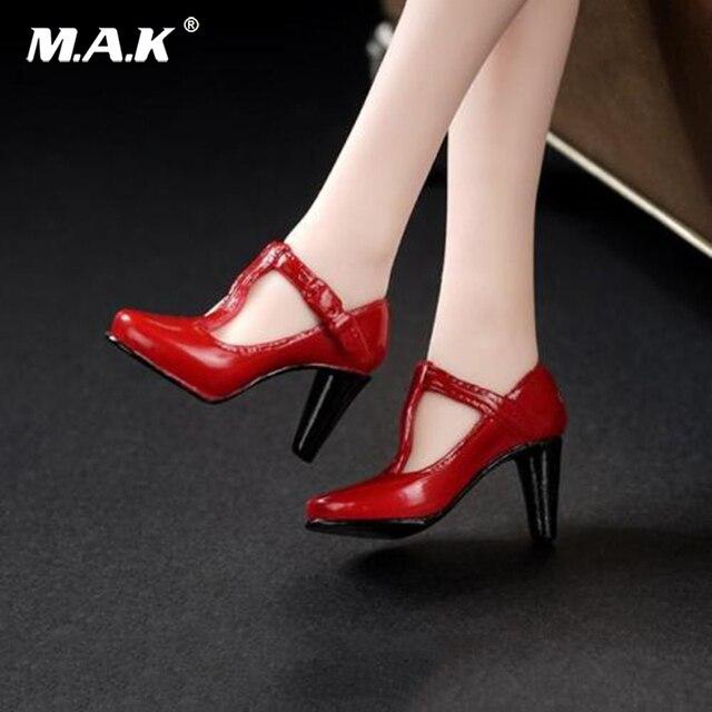 Womens Figure-S Dress High Heel
