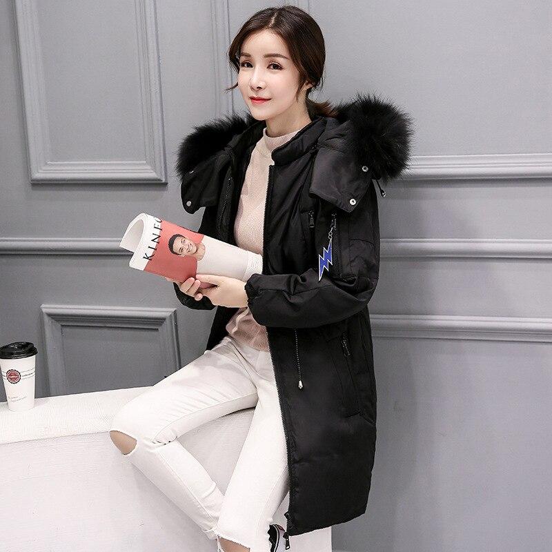 La De Nouvelle 2018 Long Même Mode ivoire Noir Manteau Blanc Star E1t1HZxwq