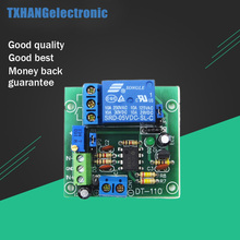 DC 5/12/24V 1-Ch Circuit Modifications Voltage Comp