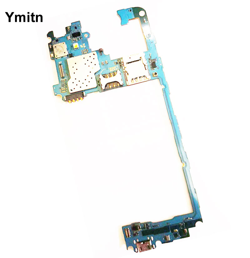 Ymitn хорошо работать разблокирован с микросхемы OS плата МБ для samsung Galaxy J7 J700 J700F, J5 j500 j500f материнской плате Панели