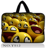 Smile Face Neoprene Soft 17 17 3 Inch Fashion 15 6 13 12 10 7 Netbook