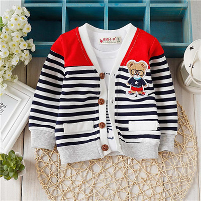 New-Arrival-Baby-sweater-2016-Autumn-Kids-Boys-Girls-Children-knitted-Sweaters-Shirts-Bear-Teddy-knit-baby-cardigan-2