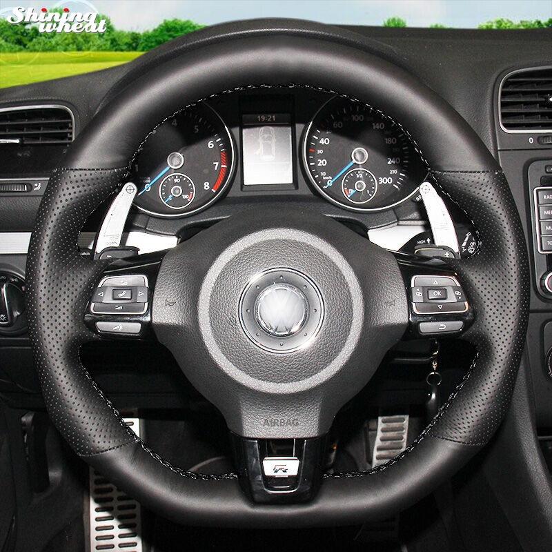 Black VW Mk1 Rabbit Cabriolet Caddy Jetta Ingnition Steering Cover