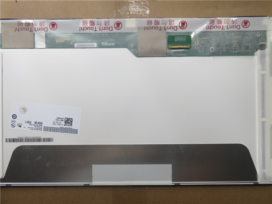 B156HW02 V1 B156HW02 V.1 LED Screen Matrix for laptop 15.6 FHD 1920X1080 40Pin Matte LCD Display razgrom ukrainskij vojsk v stepanovke chast 1