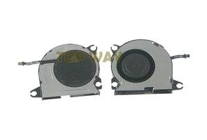 Image 5 - Piezas de repuesto para ventilador, enfriamiento interno Original, para NS Swtich, piezas de reparación