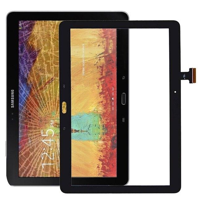 IPartsBuy Оригинальный Сенсорный Экран Digitizer для Samsung Galaxy Note 10.1 (2014 Тираж)/P600/P601/P605