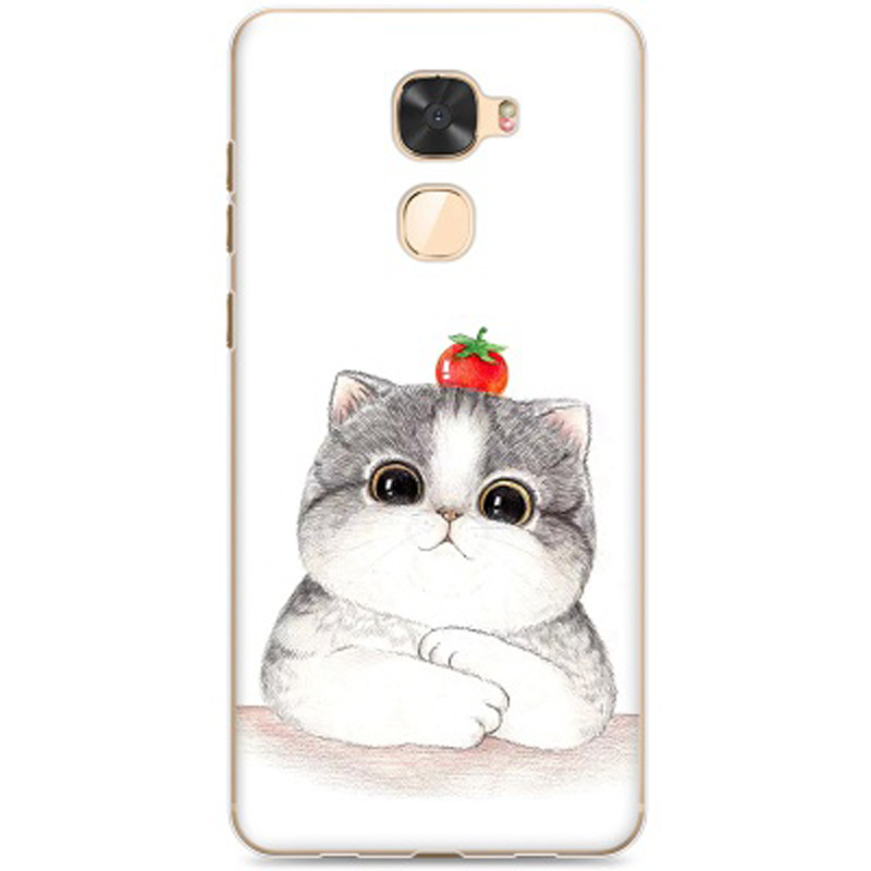 For coolpad LETV Cool Changer S1 S 1 case cover shell cute cartoon Soft case for Leeco Cool pad Cool S1 S 1 shell case cover