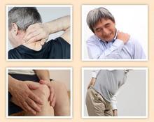 5 pcs Hot Capsicum Plaster 12*10 CM Medical Pain Relief Patch Joint Arthritic Leg Relieving for massage M40