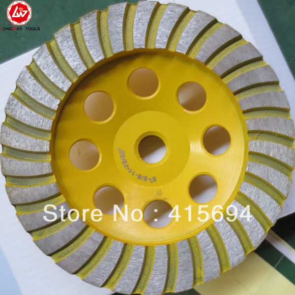 5 x M14 diamond grinding turbo cup wheel granite cup wheel,,stone diamond cup wheel . Free Shipping seiko sndd71p1