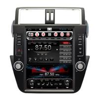 12 1 Tesla Vertical Screen Android 6 0 Autoradio Headunit Head Unit Car Stereo Audio For