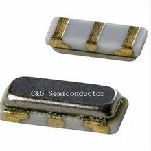 10 шт. CSTCE12M CSTCE12M00G55-R0 12 МГц 12 м 12,000 м 3,2X1,3 1,3*3,2 SMD 3PIN керамический резонатор Кристалл фильтр