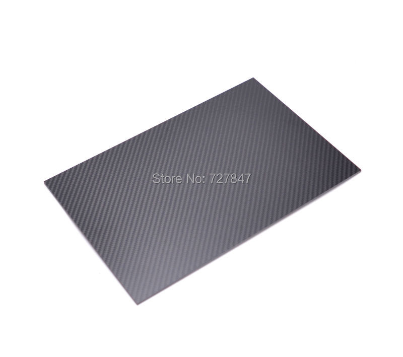 200mm X 300mm X 3mm Carbon Sheets High Composite Hardness Material 3K Pure Carbon Fiber Board 3mm thickness 200mm x 300mm x 3mm carbon sheets high composite hardness material 3k pure carbon fiber board 3mm thickness