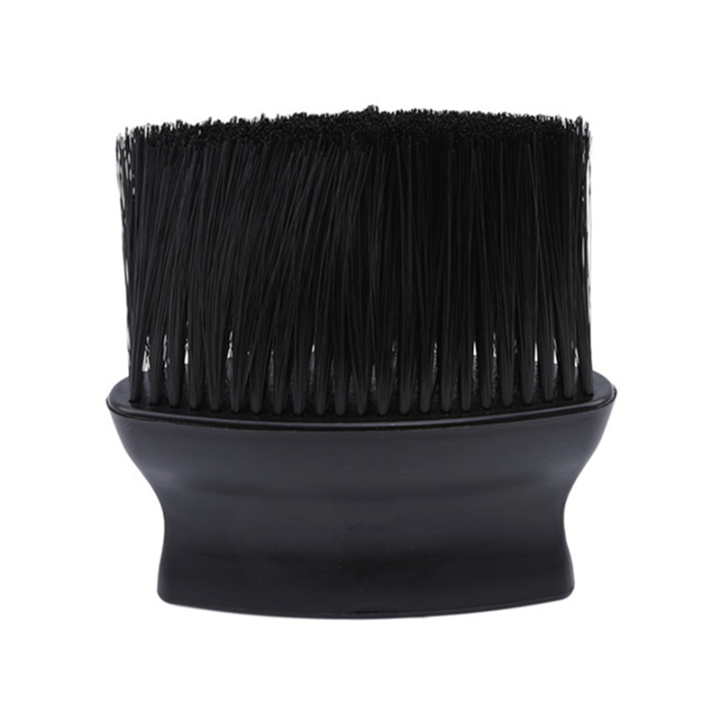 Hairdresser Clean Hair Brush Professional Cutting Salon Hairdressing Tools Hairdressing Brush Hair Soft Neck Duster Hair Brushes