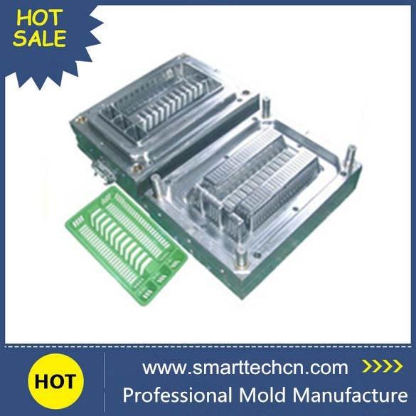 Пластиковое литье под давлением, инструмент для инъекций для пластмассовое устройство впрыска