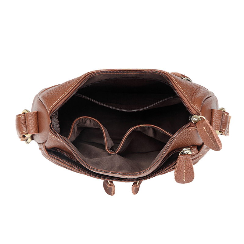 bolsa Popular Estilo Name : Cow Leather Bag